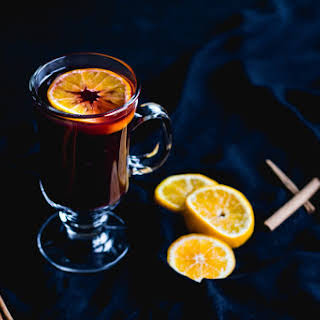 Brown Liquor Drinks Recipes.