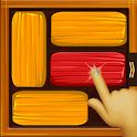 Move to Unblock icon
