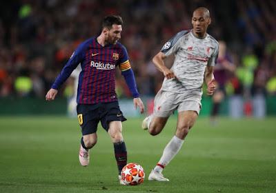 Une pétition contre Lionel Messi voit le jour