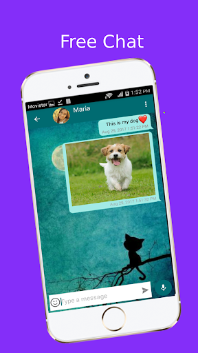 Schateen - Chat to meet new people 6.6.7 screenshots 5