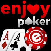 Enjoy Poker  Icon