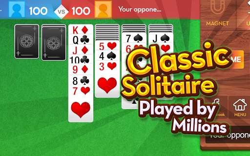 Solitaire Arena apkmr screenshots 12