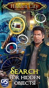 Hidden City: Hidden Object Adventure 1.27.2700 (Mod Money)