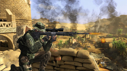 Alpha Beta And Delta Force Battle 1.1 screenshots 3