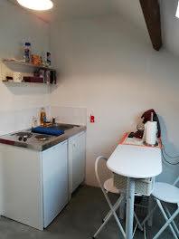 studio à Amiens (80)