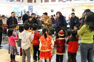 Photo: Hosted School 2013 Chinese New Year celebration.