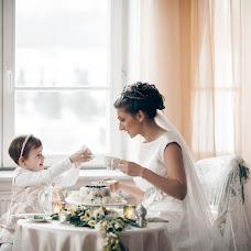 Wedding photographer Anton Yulikov (Yulikov). Photo of 25.04.2019