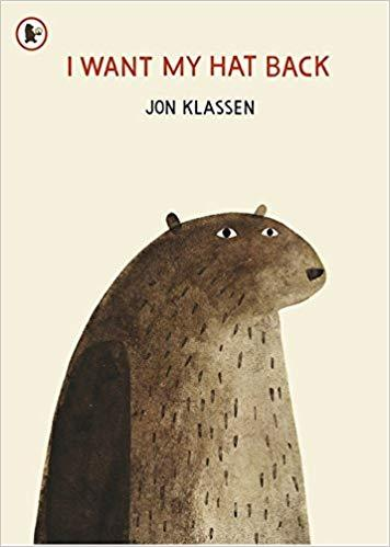 Image result for i want my hat back by jon klassen