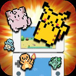 Pocket Pixels- Idle Monster