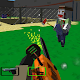 Cube Arena zombie Warfare Multiplayer (game)
