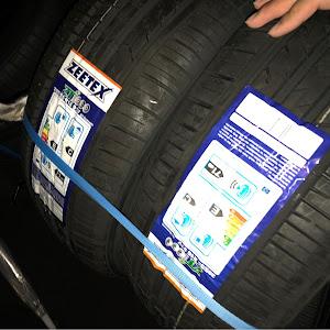 ステップワゴン  2009のタイヤのカスタム事例画像 ヒカギンさんの2019年01月10日02:03の投稿