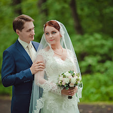 Wedding photographer Anton Tracevskiy (tratsevskiy). Photo of 10.04.2017