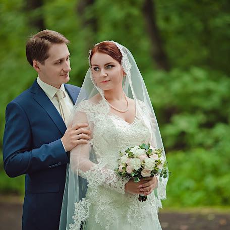 Wedding photographer Anton Tracevskiy (tratsevskiy). Photo of 10.04.2017