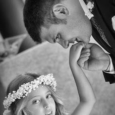 Wedding photographer Tommaso Tarullo (tommasotarullo). Photo of 27.07.2017