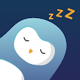 Sleep & meditation; sleep stories to relax by Wysa icon