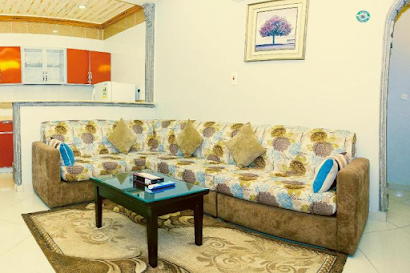 Prince Majid Road Serviced Apartment