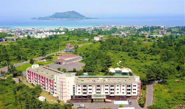 Jeju Bali Resort