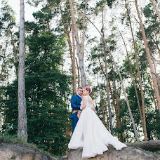 Wedding photographer Karina Makukhova (MakukhovaKaryna). Photo of 13.10.2017