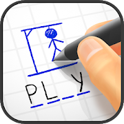Hangman MOD APK 3.1.2 (Unlimited Money)