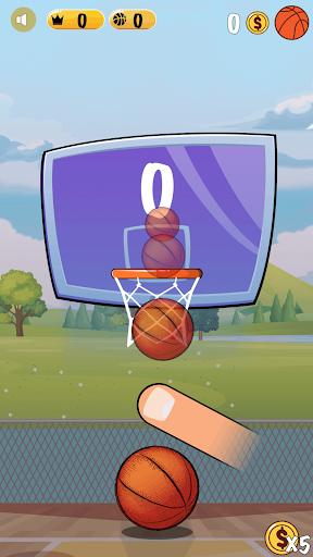 Basketball Dream 1.0.2 screenshots 3