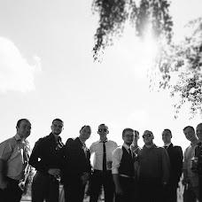 Wedding photographer Vasiliy Klimov (klimovphoto). Photo of 06.12.2017