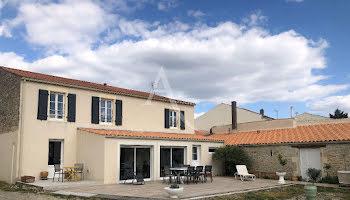 maison à Chaillé-les-Marais (85)
