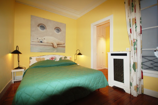 1 bedroom apartment at Quai d'Orleans Apartments