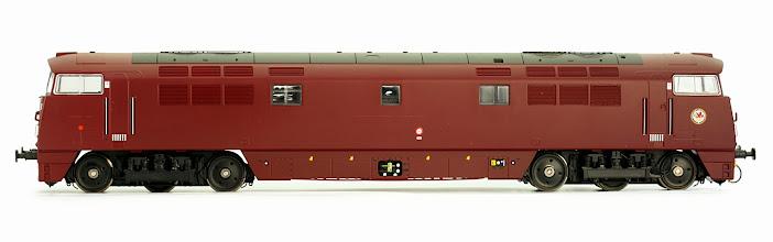Photo: 4D-003-001 Class 52