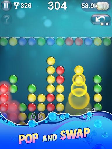 Bubble Explode : Pop and Shoot Bubbles apkpoly screenshots 9