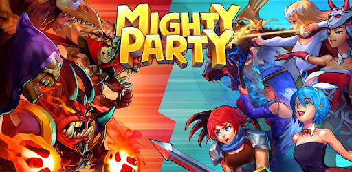 Mighty Party: Heroes Clash for PC