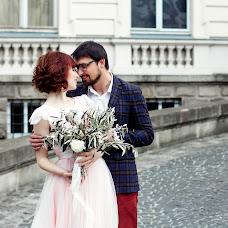 Wedding photographer Elena Grishay (Ellenka). Photo of 05.06.2016