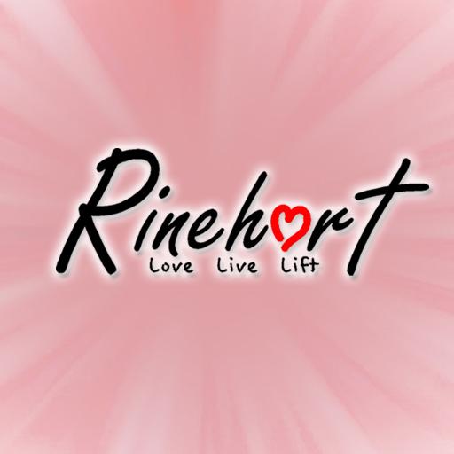 Rinehart Christian Church 生活 App LOGO-APP試玩