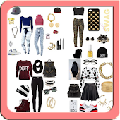 Girl Swag Outfit Ideas