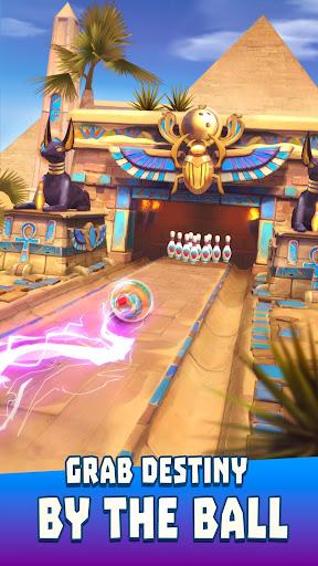 Code Triche Bowling Crew APK MOD (Astuce) screenshots 1