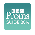 BBC Proms 2016: Official Guide icon