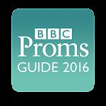 BBC Proms 2016: Official Guide v1.0.1