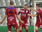 OH Leuven doet weer volop mee voor de 2de periodetitel na een zege 2-1 tegen Lierse