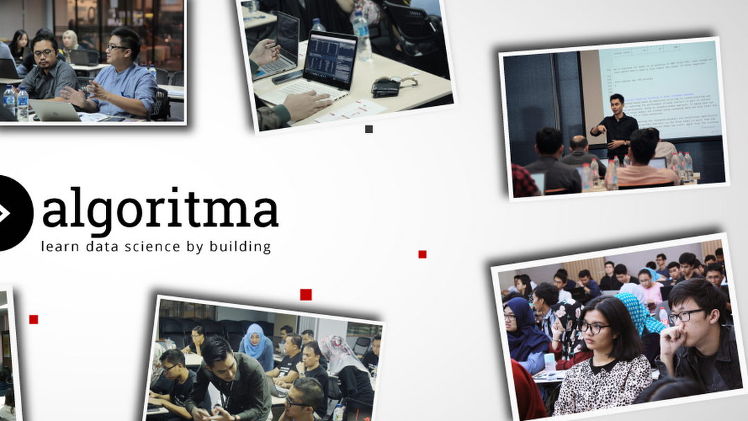New Normal, Algoritma Startup Distributes IDR 8 Billion Scholarship