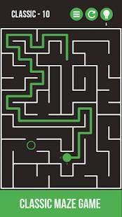 Mazes & More 1