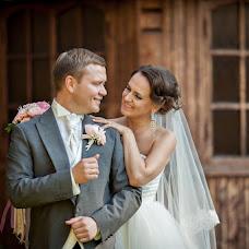 Wedding photographer Irina Zagumennova (Zagumyonnova). Photo of 29.01.2015