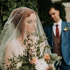 Fotograful de nuntă Kristina Lebedeva (krislebedeva). Fotografia din 22.10.2018