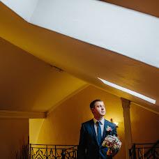 Wedding photographer Anna Arefeva (Arefeva). Photo of 17.11.2014