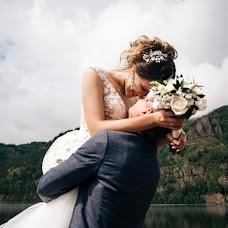 Wedding photographer Elizaveta Efimova (efimovaelizavet). Photo of 20.08.2018