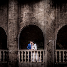 Wedding photographer Claudiu Mercurean (MercureanClaudiu). Photo of 10.01.2018