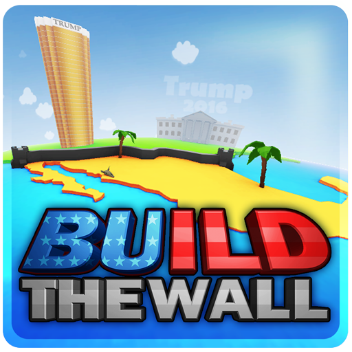 Build The Wall: The Game 解謎 App LOGO-硬是要APP