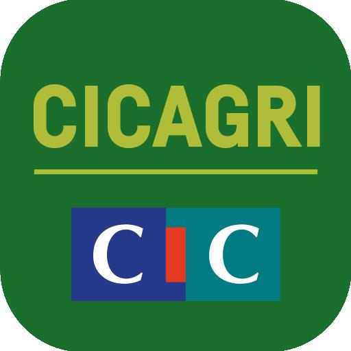 CICAGRI Icon