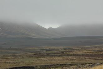 Photo: 100 km eenzaamheid