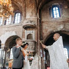 Wedding photographer Vadim Mazko (mazkovadim). Photo of 05.02.2019
