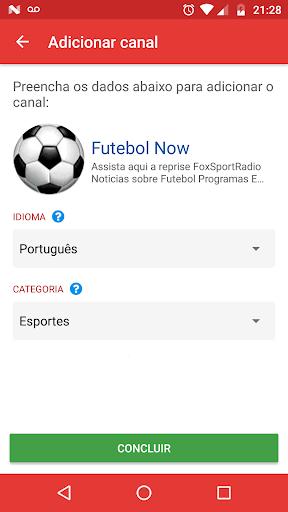 Channel Promoter 1.9.2 screenshots 1