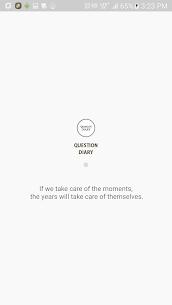 Diario de Preguntas:Una pregunta de autoreflexión. 1